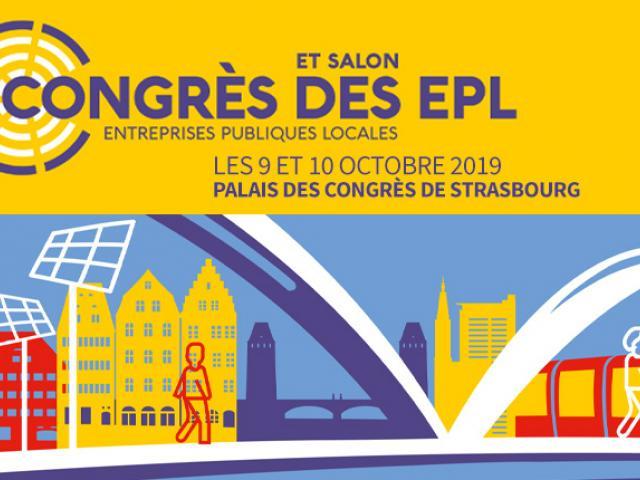Congrès des EPL