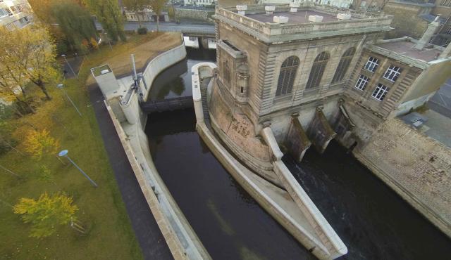 Projets - Canal Mazarin_Charleville