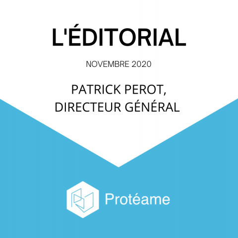 éditorial proteame patrick perot