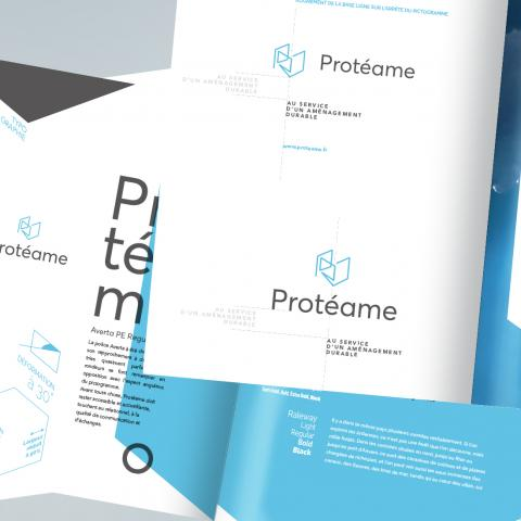 Protéame - Charte_Communication