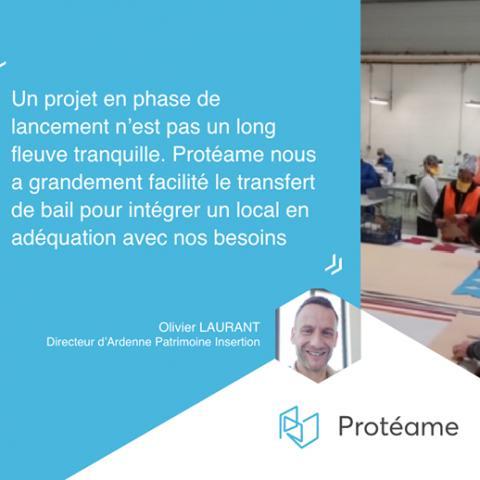 Protéame_API