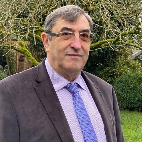 Président - JC Caillaud